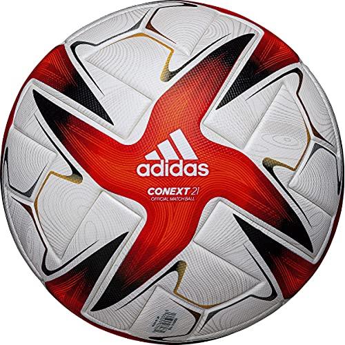 adidas(アディダス) サッカーボール 5号球 コネクト21 スペシャルエディション プロ 検定球 国際公認球 AF535