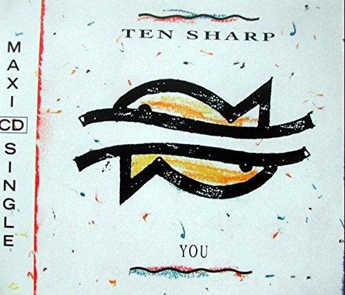 You by Ten Sharp (1991-08-02)