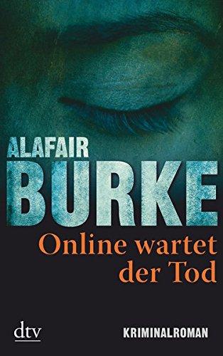 Online wartet der Tod: Kriminalroman (Ellie Hatcher, Band 1)