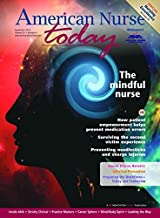 American Nurse Today - Magazine Subscription from MagazineLine