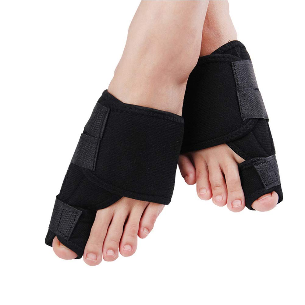 NEW before selling ☆ Bunion Max 86% OFF Corrector and Relief Embedded aluminum alloy meta