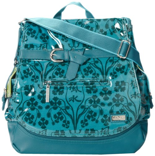 Hadaki Kiko HDK857 Messenger Bag,O Express,One Size