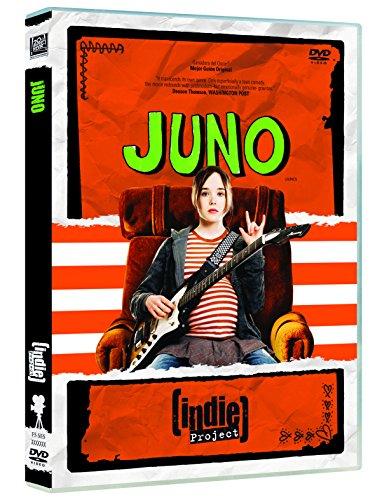 Juno (Import Dvd) (2008) Ellen Pages; Jason Bateman; Allison Janney; Jennifer