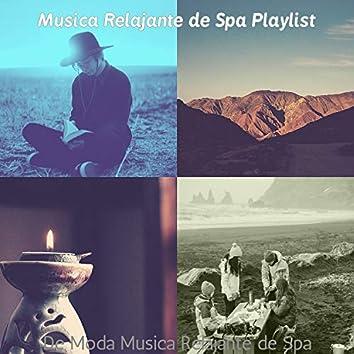 De Moda Musica Relajante de Spa