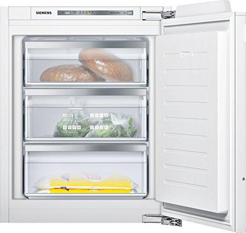 Siemens GI11VAF30 Gefrierschrank/A++/71.2 cm/144 L kWh/Jahr/72 L Gefrierteil/SuperFreezing für schnelles Einfrieren/Elektronische Temperaturregelung