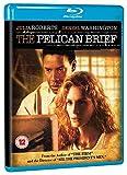 The Pelican Brief [Edizione: Regno Unito] [Reino Unido] [Blu-ray]