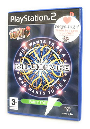 [Import Anglais]Who Wants To Be A Millionaire? Game PS2