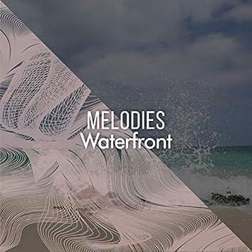 Meditative Waterfront Melodies
