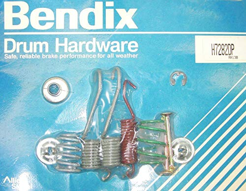 Bendix H1178DP Drum Brake Shoe C-Washer Hold Down Clip Made in USA