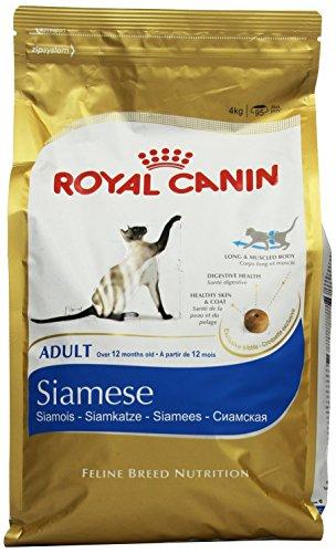 Royal Canin 55192 Siamese 4 kg - Katzenfutter