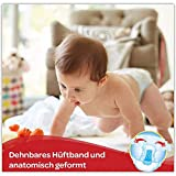 Huggies Windeln Ultra Comfort Baby Größe 3 Monatsbox, 1er Pack (1 x 168 Stück) - 4