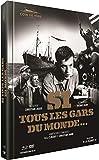 SI TOUS LES GARS DU MONDE [EDITION PRESTIGE LIMITÉE NUMÉROTÉE BLU-RAY + DVD +...