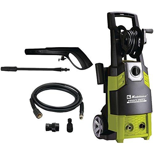 Koblenz HL-450 2600 PSI Pressure Washer
