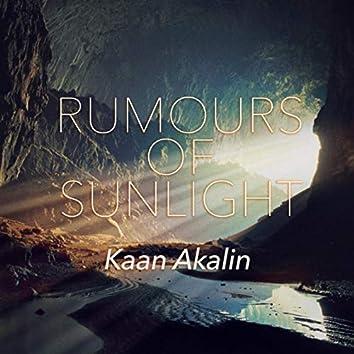 Rumours of Sunlight
