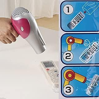 غطاء واقٍ من جهاز التليفزيون ومكيف الهواء بخاصية الإنكماش الحراري 5 × من أهومي