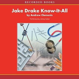 Jake Drake: Know-It-All