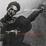 Songtexte von Woody Guthrie - The Asch Recordings, Volume 3: Hard Travellin'