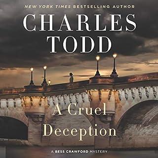 A Cruel Deception cover art