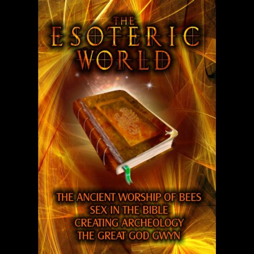 The Esoteric World cover art