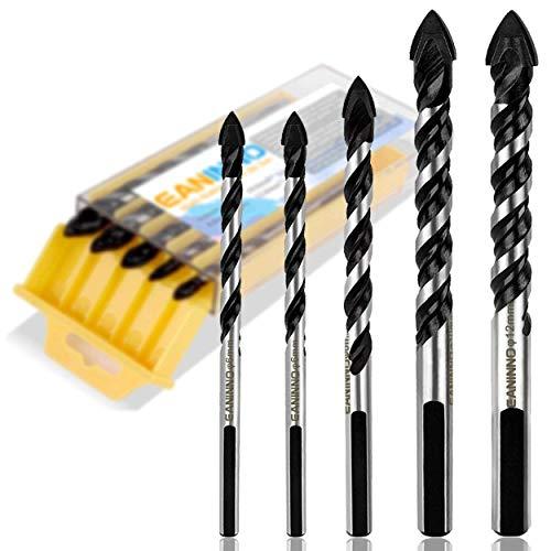 Bates Paint Roller – Paint Brush, Paint Tray, Roller Paint Brush, 9 Piece Home Painting Supplies, Foam Brush, House Painting Tray, Painting tools, Roller and Paint Brushes, Wall Paint Brushes