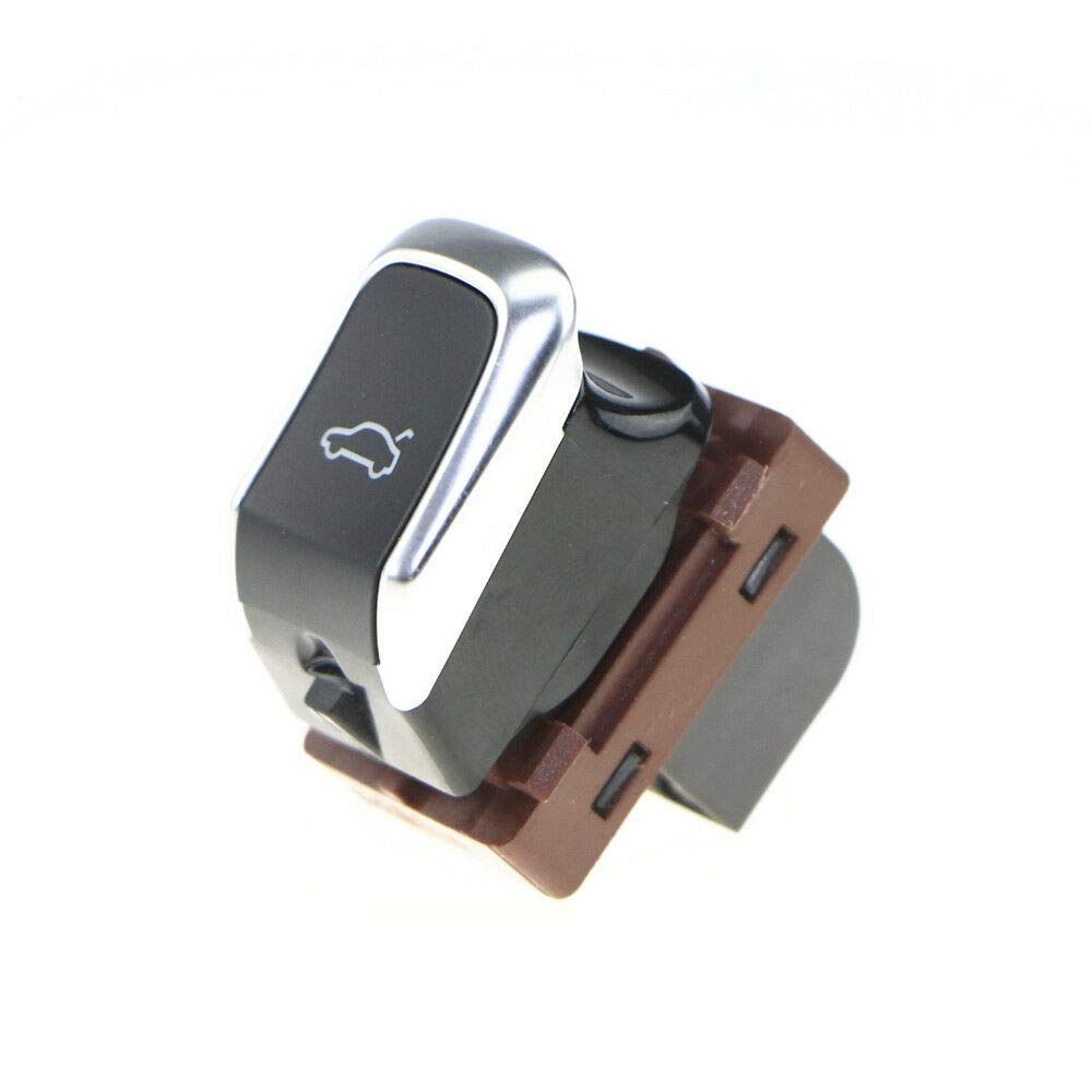 Electronic Superior Rear Fuel Tank Switch Boston Mall Button for A5 RS5 95 RS4 A4 8KD