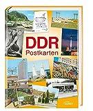 DDR Postkarten: Geschichte, Motive, Erinnerungen