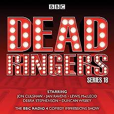 Dead Ringers - Series 18