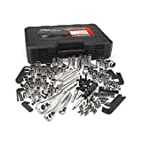 Craftsman 230-Piece Mechanics Tool Set, 50230,...
