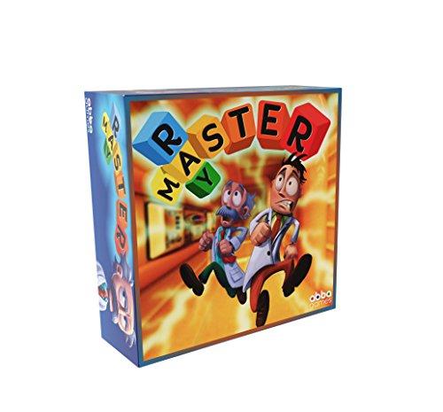 Abba games Ray Master