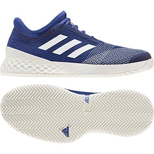 adidas Adizero Ubersonic 3 M Clay, Zapatos de Tenis para Hombre