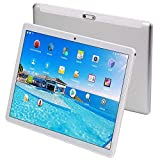 10 Inch Android Tablet PC,Support 3G Phone Call, 3G Unlocked Phablet 4GB RAM