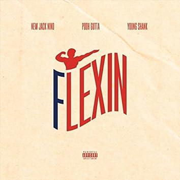 Flexing (feat. Pooh Gutta & Young Shank)