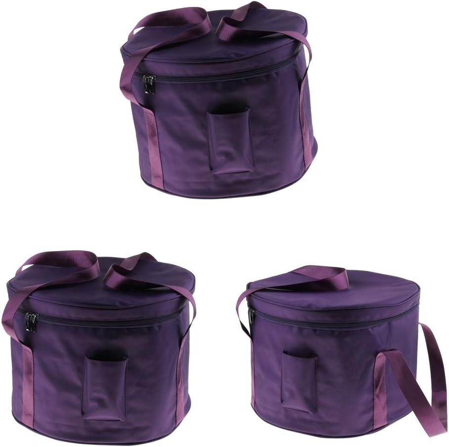 Almencla 3x Padded Cheap Carry Case Bag for Finally popular brand 14inc Carrier Cloth Oxford