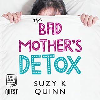 Bad Mother's Detox cover art