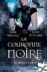 Le dernier Drae, tome 3 : La couronne noire par St. Clare