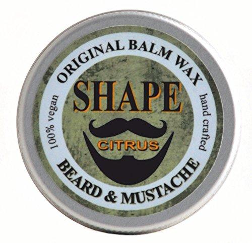 Mr. Shape Balm Wax cera para bigote y barba–30ml