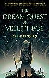 The Dream-Quest of Vellitt Boe (English Edition)