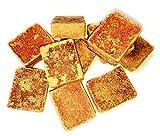 kenta amber musk perfume abientador solido 1 bloque de 20 grs