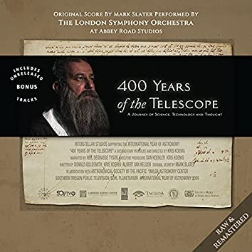 400 Years of the Telescope (Original Score)