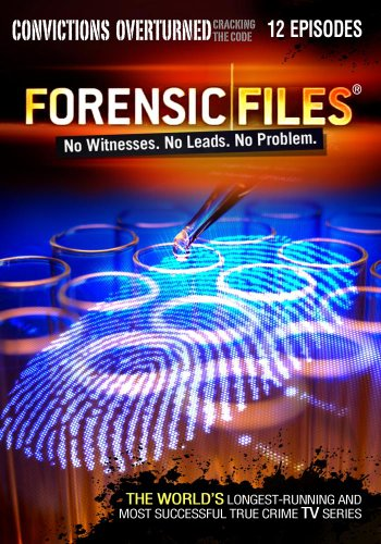 Top 10 forensic files dvd series for 2020