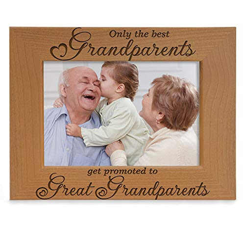 Best great grandma picture frame