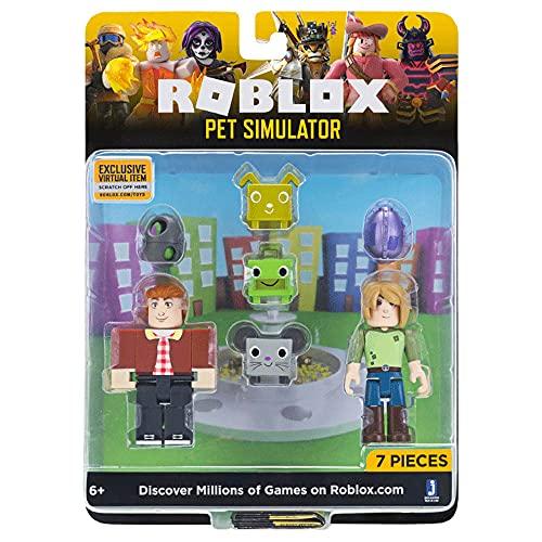 ROBLOX - GAME PACK CELEBRITY (PET SIMULATOR)