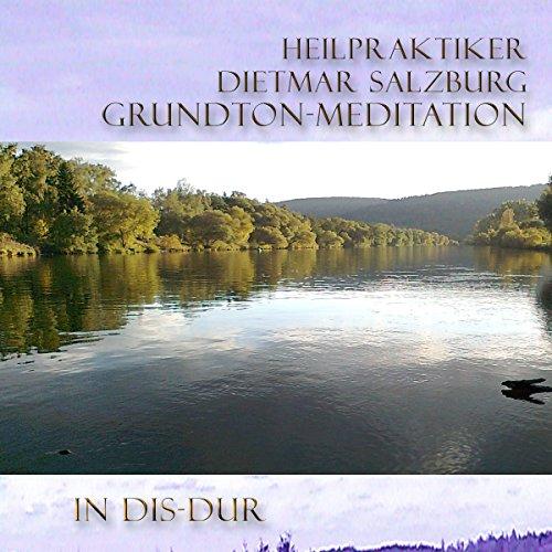 Grund-Ton Meditation in Dis-DUR cover art