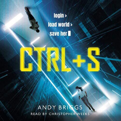 CTRL S cover art