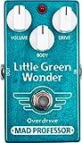 Little Green Wonder overdrive