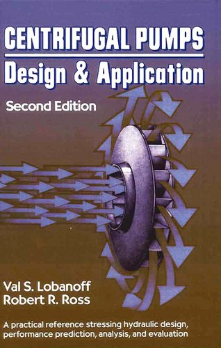 Centrifugal Pumps: Design and Application (English Edition)