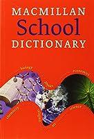 Macmillan School Dictionary Paperback: MSD PB