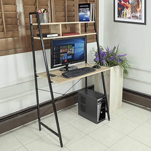 escritorio de madera fabricante TOPLIVING