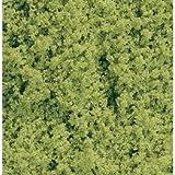 Auhagen 76661Beflockung Spring grün Feine Schaumstoff -