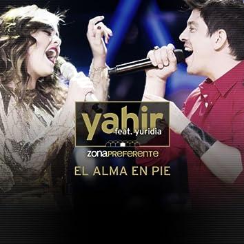 El Alma En Pie (feat. Yuridia)